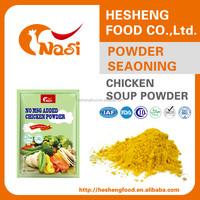Nasi Chicken Soup Mixes halal bouillon powder
