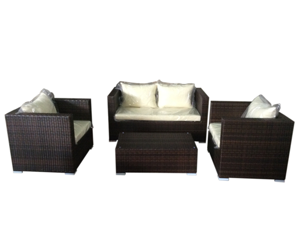 Wilson And Fisher Patio Furniture Rattan Wicker Outdoor Sofa Set Buy Outdoo