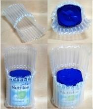 Columns high quality air bag Milk packaging cushion wrap133