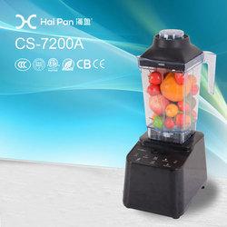 Attractive price Automatic restauraunt Plastic mixer grinder juicer blender chopper 7in1