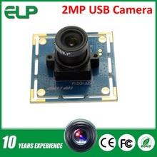 1080p 2 megapixel MJPEG UVC HD usb pc camera drivers