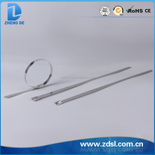 stainless steel tie clip stainless steel cable ties