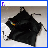 High quality Sun Glasses Cloth Bags Pouch Case