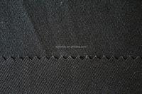 Slub knitted fabric