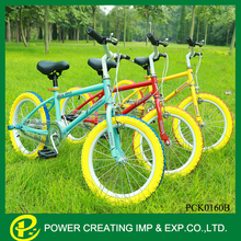 Freestyle variable speed children mountain bikes