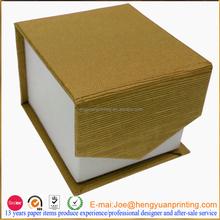 2015 Gift box jewelry box lining fabric CHF012
