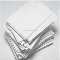 Self Adhesive Woodfree Retail Label Sticker Paper