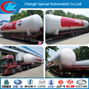 42t underground cooking gas storage tank,pressure vessel lpg tank,lpg tanker for sale
