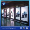Super energy-saving intensity 2000cd/m2 P2,,P3,P4,P5 SMD indoor led display advertising for shop