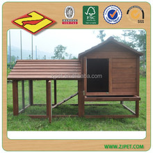 Custom Rabbit Hutch DXR025