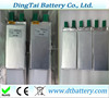 low resistence high capacity lithium rechargeable lifepo4 battery 3.2v 20ah for storage battery packs