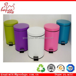 Eco-Friendly Feature and Fruit & Vegetable waste bin