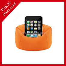 Promotion Factory Price High Quality Soft Stuffed Lovely Plush Mobile Phone Holder