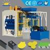 Brick machine making qt10-15C concrete cover block, cheap concrete blocks