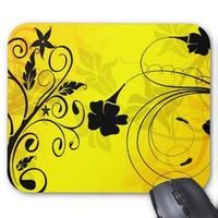 Small order custom mouse mat