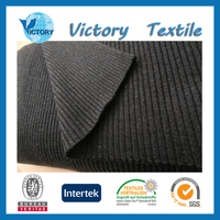100% Cotton Knitted Fabric Tube