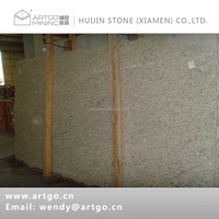 White rose granite slab,natural stone slab