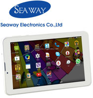 """Cheap MTK8382 tablet 7"""" quad core 3g with GPS 1G+8G memory"""