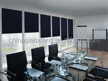readymade curtain type of office window curtain