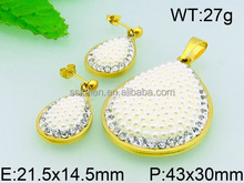 costume gold plated jewelry supplier usa