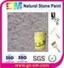 waterborne interior building coating stone finish paint