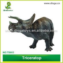 2014 best selling plastic animal toys