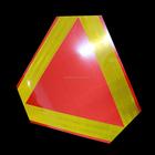Hign intensidade de grau de tráfego reflexivo estrada ao ar livre sinal de segurança