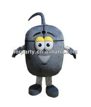 Carnival Cartoon costume mascot costume any design