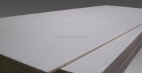 Technical wood plywood