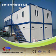 Economic functional container house