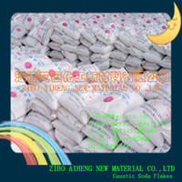 High Purity Sodium Hydroxide Use 98 Industrial Products 99% Msds Price Caustic Soda Flakes