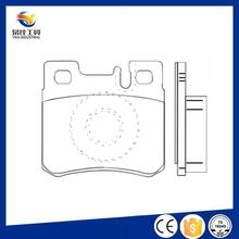 Hot Sale Auto Parts Brake Pad Wear 0014209520