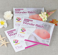 Distributor wanted belly fat reducing botanical slimming patch for weight loss product
