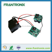 Frantronix top sales circuit board parts servo motor controller pcba