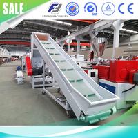 PP PE Film Washing Machine/Plastic Film Washing Plant