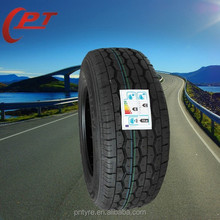 New Passenger Car tyres