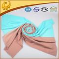 popular el precio de fábrica de negocios japonés bufandas