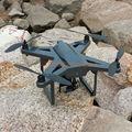 rc avião modelo de fotografia aérea wifi drone