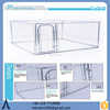 2015 Anping Baochuan wire mesh low price dog kennels/pet cages Made in China