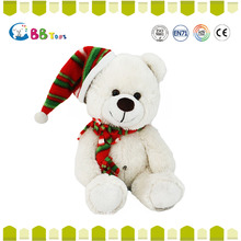 2015 popular gift different uniform teddy bear in CE and WCA high quality