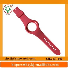 Special design and promotional style changeable strap for watch