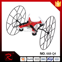 new quadcopter MINI 4 axis rc aircraft 4 in 1 toys