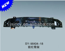 HIGH QUALITY MAZDA 3 2012- CAR FRONT BUMPER REINFORCEMENT