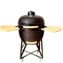 Outdoor Ceramic BBQ Grill for Window