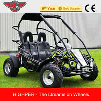 Automatic 196CC Mini Pedal Buggy For Kids (GK002A)