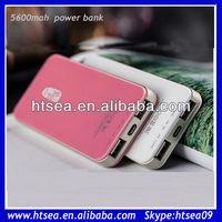 Cager power bank 5600mah external power bank for laptop