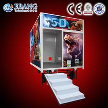 Most convenient mobile cinema theatre 5d cinema kino popular in Kenya