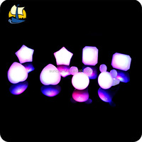 plastic ring led fun products