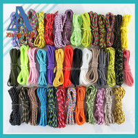 wholesale climbing rope 4mm paracord