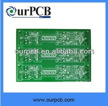 full end to end solution like from PCB manufacturing to PCB assembly with all components